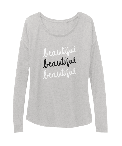 STAND BEAUTIFUL T-shirts